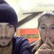 """Anaïs et Julien (Secret Story 7) aux haters : """"On vous emmerde !"""""""