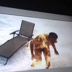 Alexander Skarsgard nu dans True Blood : c'était son choix