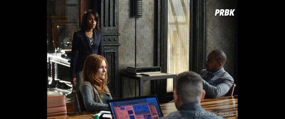 Scandal saison 3, épisode 1 : tensions pour Olivia