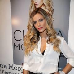 Clara Morgane : son calendrier 2014 s'offre un lancement porno-chic