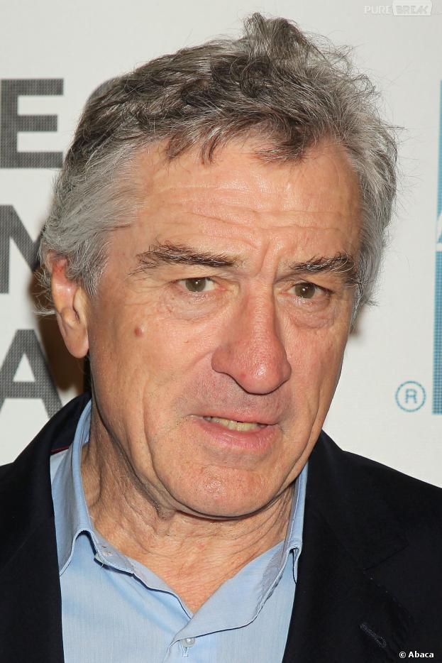 Robert De Niro remplace James Gandolfini dans Criminal Justice