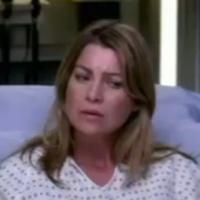Grey's Anatomy saison 10, épisode 1 : Meredith face à Alex dans un nouvel extrait