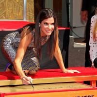 Sandra Bullock : une étoile sur le Walk of Fame