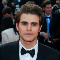 Paul Wesley en couple avec une star de Vampire Diaries