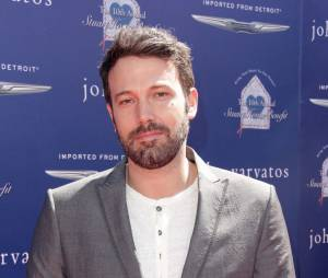 Ben Affleck va réaliser The Middle Man pour FOX