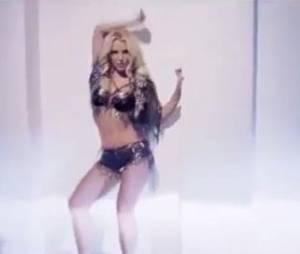 Teaser du clip Work Bitch de Britney Spears