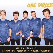 One Direction au Stade de France : un deuxième concert le 21 juin 2014