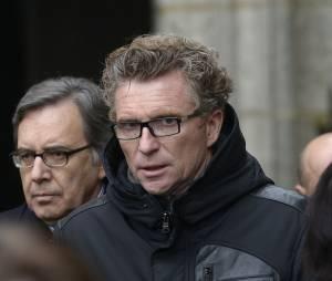 Denis Brogniart interrogé comme témoin par la Police des Polices en avril 2013 suite à l'ouverture d'une enquête entourant un reportage diffusé dans l'émission Automoto