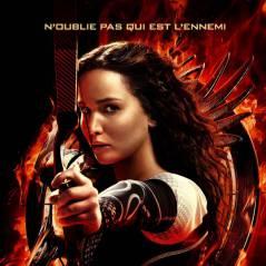 Hunger Games 2 : Katniss vise sur un nouveau poster