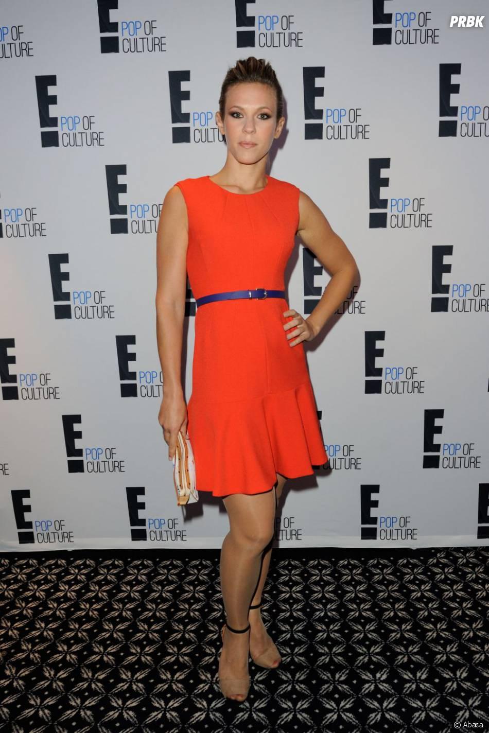 Lorie va revenir sur TF1 en tant qu'actrice
