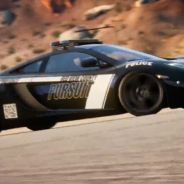 Need For Speed Rivals : du gameplay avec la police aux trousses