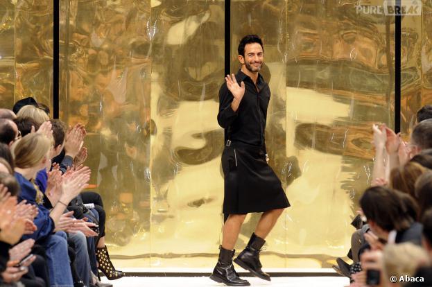 Marc Jacobs confirme son départ de Louis Vuitton