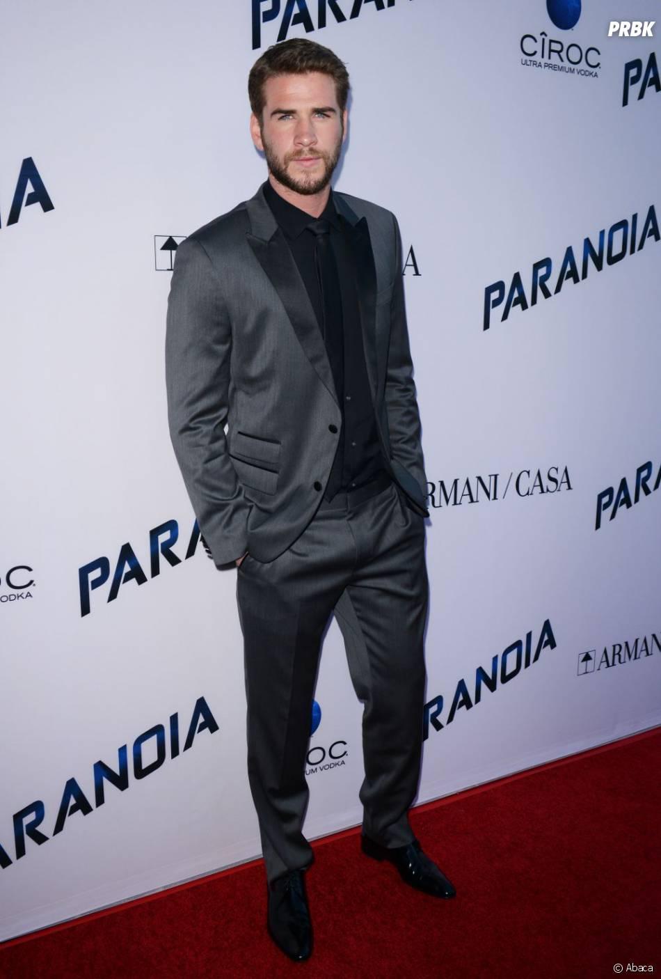 Liam Hemsworth toujours célibataire ?