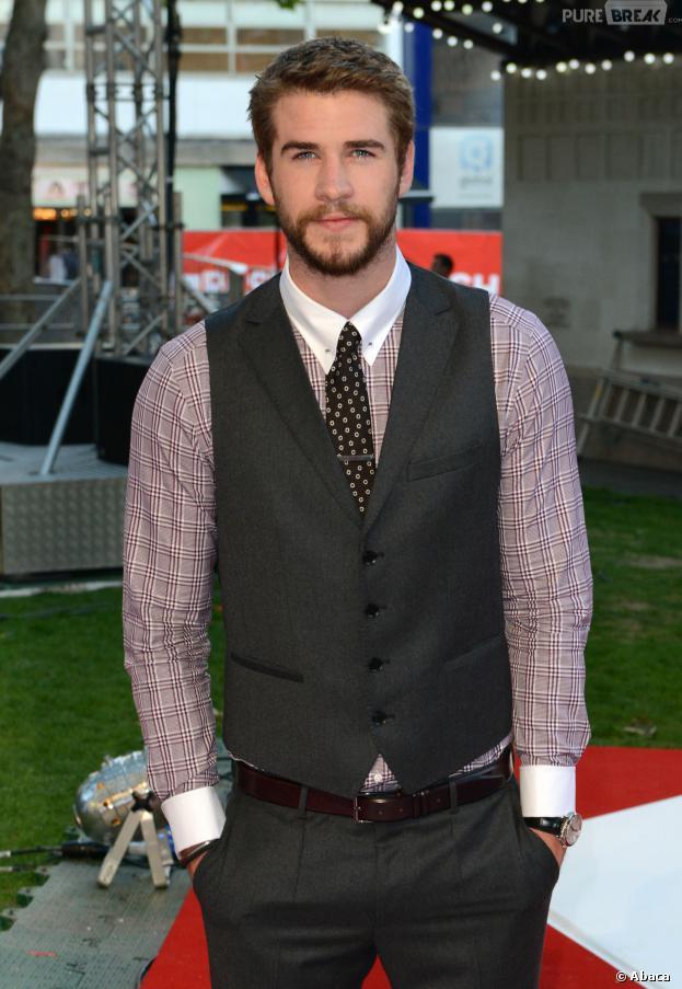 Liam Hemsworth : sa nouvelle copine a de sérieux problèmes