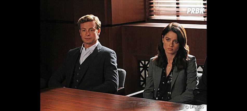 Mentalist saison 6 : Jane et Lisbon bientôt face à John le Rouge
