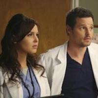Grey's Anatomy saison 10 : complications en vue pour Alex et Jo