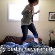 Démission buzz en vidéo : la parodie d'une mère de famille