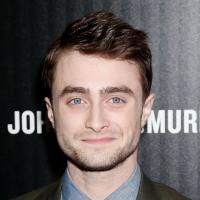 Daniel Radcliffe : Harry Potter ? Un simple moyen de sécher les cours