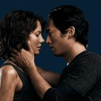The Walking Dead saison 4 : mariage chaotique pour Glenn et Maggie ?