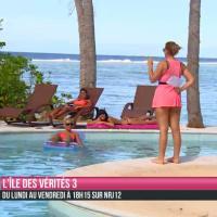 L'île des vérités 3 : Aurélie, Manon, Astrid... shopping 100% girl power contre les garçons