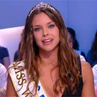Marine Lorphelin : bébé, télé, médecine... tous les projets de Miss France 2013