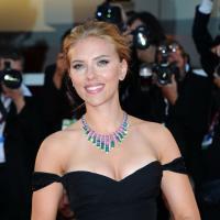 Scarlett Johansson : femme la plus hot de l'année mais jalouse