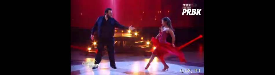 Danse avec les stars 4 : les éliminations annulées le samedi 12 octobre 2013.