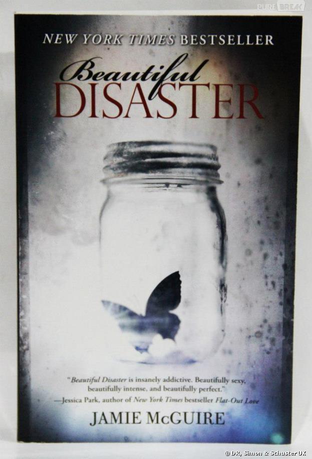 Beautiful Disaster : la version adolescente de Fifty Shades Of Grey bientôt au cinéma ?