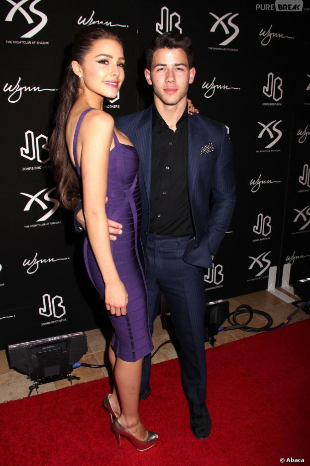 Nick Jonas et Olivia Culpo : bientôt séparés par la prison ?