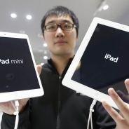 iPad 5 et iPad 2 Mini : la Keynote d'octobre confirmée par Apple