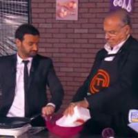 Touche pas à mon poste : Gérard Louvin suspendu malgré les excuses