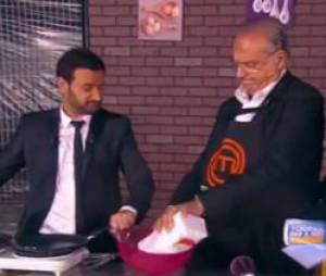 Touche pas à mon poste : Gérard Louvin s'est énervé pendant le tournage d'un prime spécial