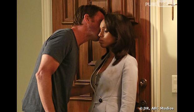 Scandal saison 3 : retrouvailles entre Olivia et Jake