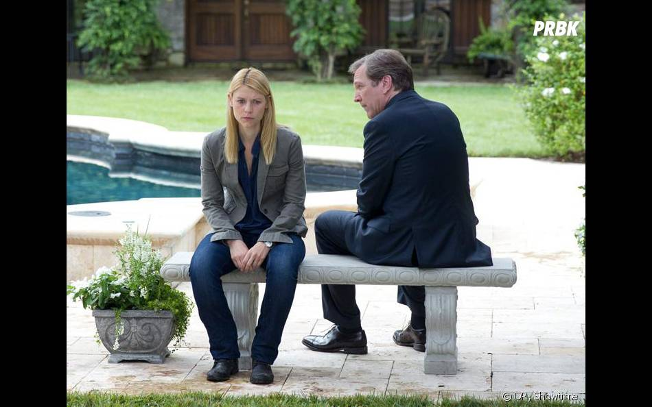 Homeland saison 3 : photos de l'épisode 4