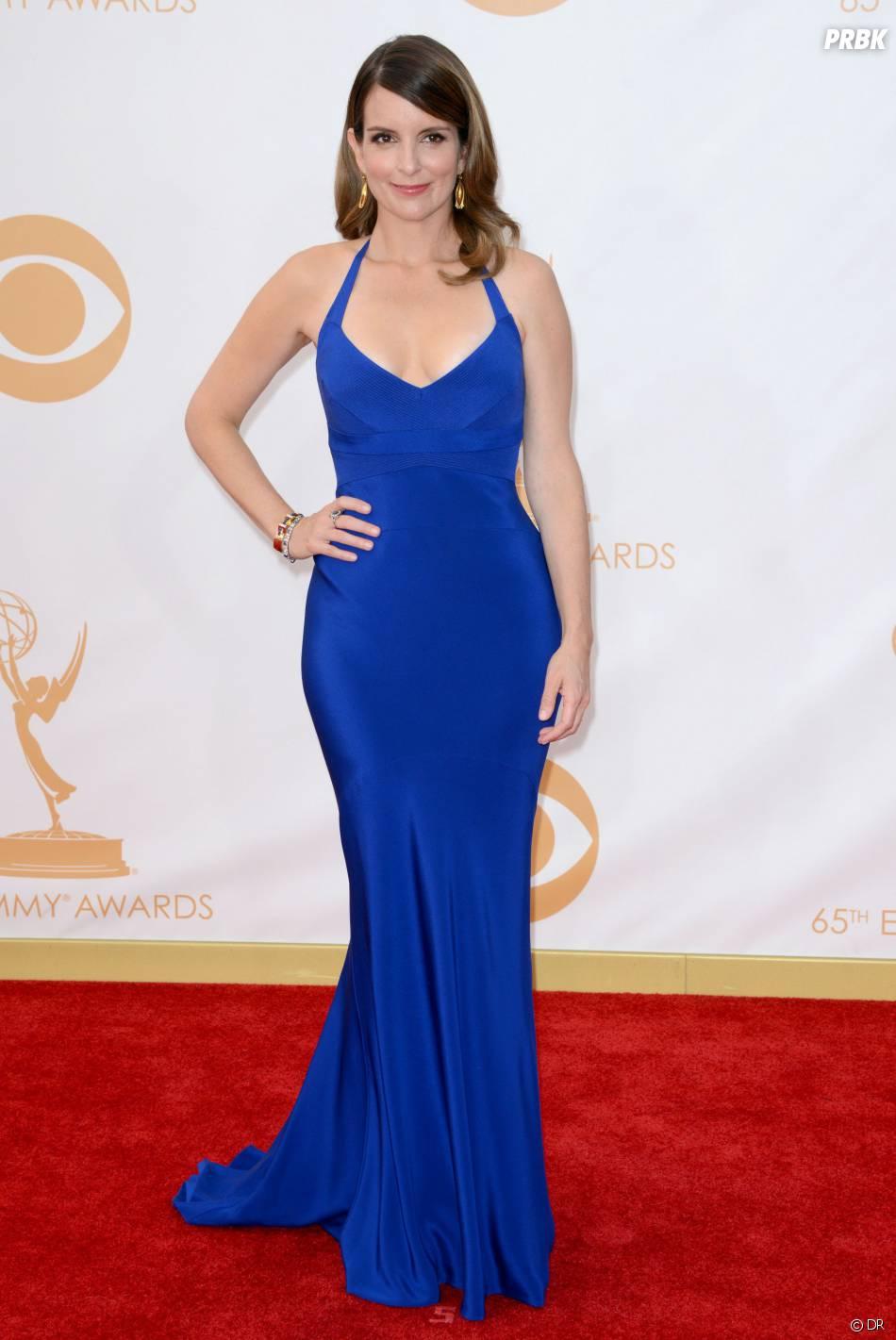 Tina Fey créatrice d'une nouvelle comédie pour FOX