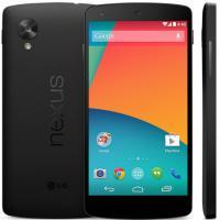 Nexus 5 : prix et images, Google dévoile ses cartes... par erreur