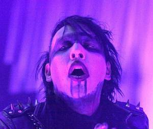 Marilyn Manson : au casting de la saison 3 de Once Upon A Time