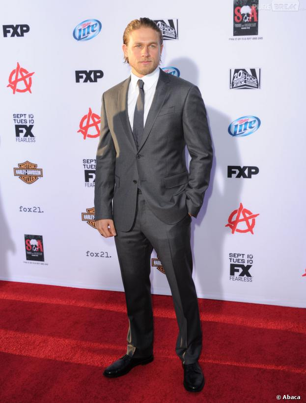 Fifty Shades of Grey : Charlie Hunnam explique les raisons de son départ