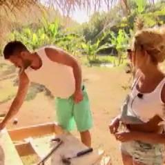 L'île des vérités 3 : Astrid et Julien séparés, Beverly fait l'insolente
