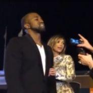Kim Kardashian et Kanye West : revivez la demande en mariage