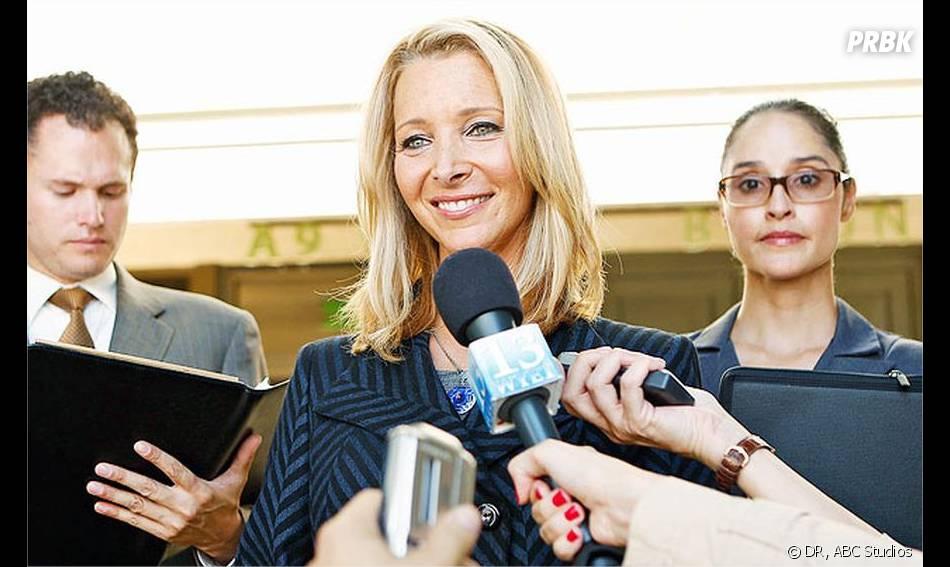 Scandal saison 3, épisode 4 : Lisa Kudrow