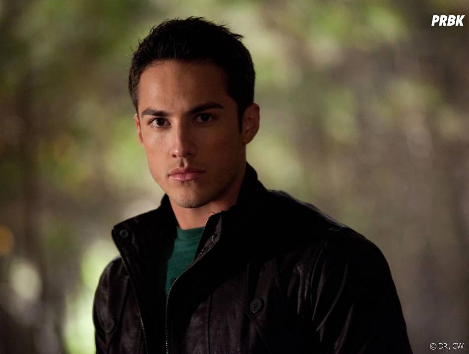 Vampire Diaries saison 5 : Tyler de retour