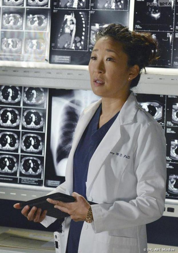 Grey's Anatomy saison 10 : Cristina seule contre tous ?