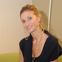 Tatiana Golovin débarque dans Ice show pour faire fondre la glace