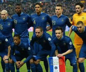 Mesure n°5 de François Hollande : truquer la Coupe du Monde 2014 pour faire gagner les Bleus
