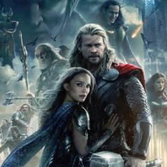 Thor 2 : vous auriez Thor 2 vous en priver