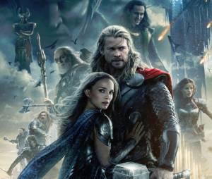 Thor : le monde des ténèbres : bande-annonce avec Chris Hemsworth, Tom Hiddleston et Natalie Portman