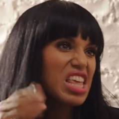 Scandal : Kerry Washington déjantée pour parodier The Fox au SNL
