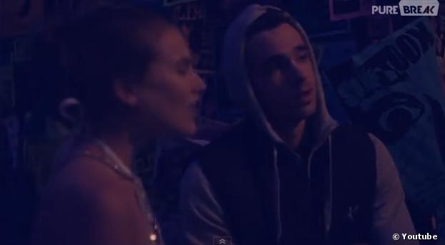 Avicii : son live aux Youtube Music Awards