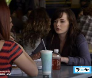 Awkward saison 3 : Jenna veut passer à autre chose